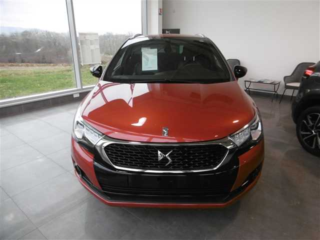 DS4 Crossback BlueHDi 180 S&S EAT6 Sport Chic