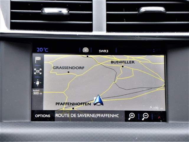 DS4 BlueHDi 150 BVM6 So Chic GPS