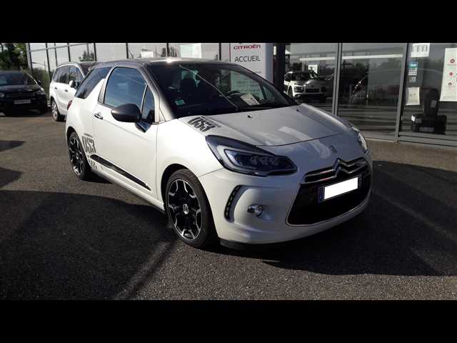 DS3 THP 165 S&S Sport Chic